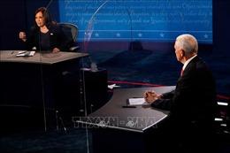 Hai ứng cử viên phó Tổng thống Mỹ khác biệt trong nhiều vấn đề lớn