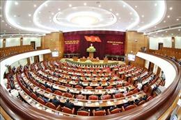 Thông cáo Hội nghị lần thứ 13 Ban Chấp hành Trung ương Đảng khóa XII