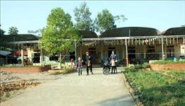 Tiếp tục hỗ trợ các xã, thôn hoàn thành mục tiêu Chương trình 135