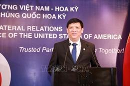 Kỷ niệm 244 năm Quốc khánh Hoa Kỳ và 25 năm thiết lập quan hệ ngoại giao Việt Nam - Hoa Kỳ