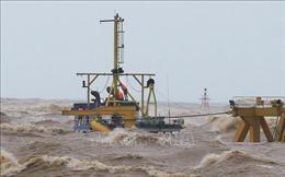 Thủ tướng chỉ đạo khẩn trương tìm kiếm, cứu nạn thuyền viên bị mất tích tại biển Cửa Việt