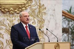 Tổng thống Belarus nhấn mạnh vai trò của Hội nghị Nhân dân toàn Belarus trong sửa đổi Hiến pháp