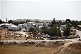 Palestine bác thông tin về yêu cầu hòa giải liên quan đến các khoản thuế thu hộ