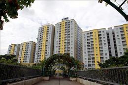 Phát triển đô thị Tp. Hồ Chí Minh- Bài 2: Kinh nghiệm từ cải tạo chung cư cũ