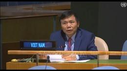 Việt Nam tham dự Hội nghị cấp Bộ trưởng của Phong trào Không liên kết