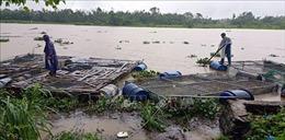 Thừa Thiên - Huế: Điều tiết hồ thủy điện Bình Điền và hồ Tả Trạch để ứng phó với mưa lũ kéo dài