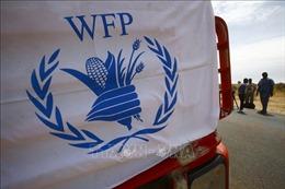 TTK LHQ ca ngợi Giải thưởng Nobel Hòa bình vinh danh WFP