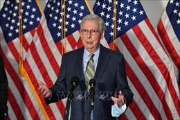Thượng viện Mỹ bi quan về khả năng đạt được gói cứu trợ mới trước ngày bầu cử