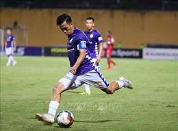 V.League 2020: Hà Nội thắng TP Hồ Chí Minh với tỉ số 2-0