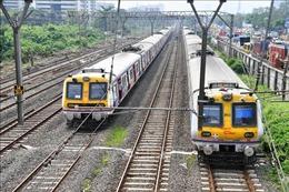 Thành phố Mumbai cơ bản khắc phục sự cố mất điện diện rộng