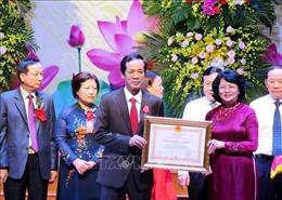 Tiếp tục phát huy truyền thống thi đua 'Quảng Bình – Hai giỏi'