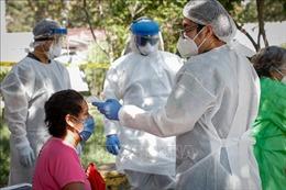 Mexico ký thỏa thuận mua hơn 146 triệu liều vaccine ngừa COVID-19