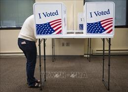 Bầu cử Mỹ 2020: Bang Virginia gia hạn đăng ký cử tri thêm 48 giờ