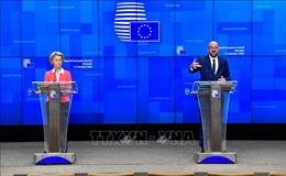 EU và Anh nỗ lực tiến đến một thỏa thuận hậu Brexit