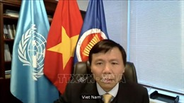 Việt Nam, Indonesia kêu gọi các bên tại Colombia tăng cường đối thoại