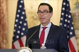 Giới chức Mỹ vẫn bất đồng về gói cứu trợ COVID-19