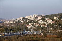 Nhiều nước châu Âu lên án Israel thông qua kế hoạch mở rộng các khu định cư tại Bờ Tây