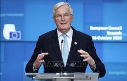 Anh cảnh báo nguy cơ đổ vỡ các cuộc đàm phán với EU