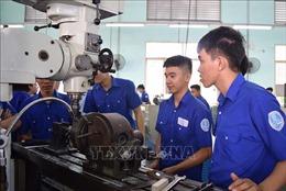 Đào tạo nhân lực trình độ quốc tế - Bài 2: Đào tạo nghề đáp ứng nhu cầu xã hội