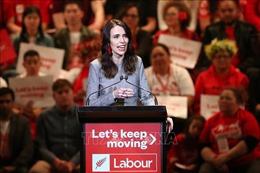 New Zealand bầu cử Quốc hội