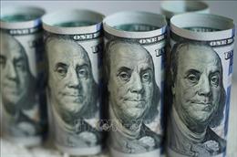 Thâm hụt ngân sách nước Mỹ cán mức kỷ lục 3,1 nghìn tỷ USD do dịch COVID-19
