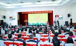 Phát huy truyền thống vẻ vang của Văn phòng Trung ương Đảng và văn phòng cấp ủy