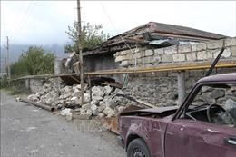 Xung đột tại Nagorny - Karabakh: TTK LHQ lên án các cuộc tấn công vào khu vực dân cư