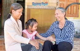 Nhân Ngày Phụ nữ Việt Nam 20/10: Người phụ nữ Hre uy tín