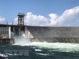 Đảm bảo an toàn hạ du khi hồ thủy điện Thác Bà bắt đầu xả lũ