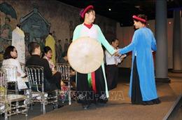 Hoàn thiện chiến lược phát triển văn hóa - Bài cuối 2: TP Hồ Chí Minh phấn đấu trở thành trung tâm văn hóa hàng đầu