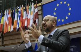 Anh sẽ rút khỏi các sứ mệnh quân sự của EU vào cuối năm nay