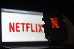 Netflix giảm sức hút