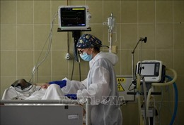 Thế giới ghi nhận trên 41,1 triệu ca mắc, 1,13 triêu ca tử vong do dịch COVID-19