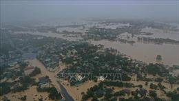 Khoảng 5.680 người ở 3 xã miền núi Quảng Trị vẫn bị cô lập hoàn toàn