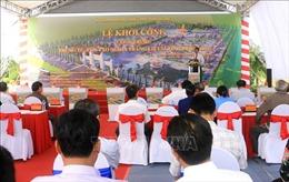 Trùng tu, tôn tạo Nghĩa trang liệt sĩ tỉnh Vĩnh Long