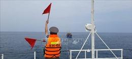 Nỗ lực cứu hộ, cứu nạn các sự cố trên biển
