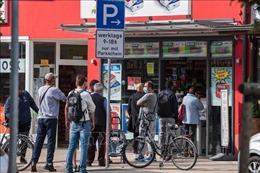 ECB 'đánh tiếng'về khả năngđiều chỉnh chính sách tiền tệ vào cuối năm 2020