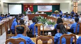 Góp ý dự thảo văn kiện Đại hội XIII: Phát huy trí tuệ, tâm huyết, trách nhiệm của nhân dân