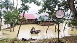 Di dời người dân ra khỏi vùng biên giới có nguy cơ sạt lở cao ở Quảng Bình