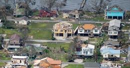 Nicaragua, Honduras khẩn cấp ứng phó bão Eta