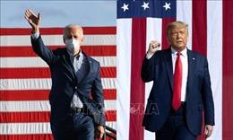 Bầu cử Mỹ năm 2020 - Ẩn số chưa có lời giải
