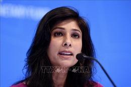 IMF hối thúc các nước triển khai những biện pháp kích thích kinh tế bổ sung
