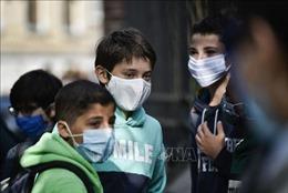 WHO cảnh báo nguy cơ mắc cúm ở trẻ em và phụ nữ mang thai thời dịch COVID-19