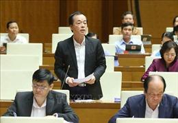 Bên lề Quốc hội: Thiếu nguồn cung nhà ở xã hội do cơ chế chính sách chưa đủ mạnh