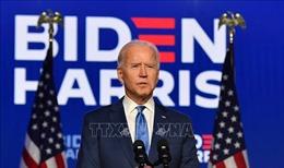 Bầu cử Mỹ 2020: Ông Joe Biden kêu gọi hàn gắn những bất đồng