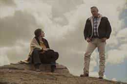 'Let Him Go'trở thành 'tân vương'thị trường phim Bắc Mỹ