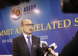 Tập trung xem xét và cân nhắc về các định hướng mới cho khu vực ASEAN