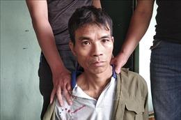 Phá tụ điểm bán lẻ ma túy nhức nhối ở xã biên giới tỉnh Điện Biên