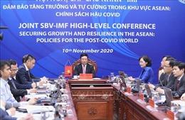Thúc đẩy phục hồi tăng trưởng kinh tế khu vực ASEAN giai đoạn hậu COVID-19