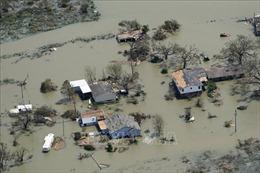 Mùa bão năm 2020 phá kỷ lục số cơn bão được đặt tên